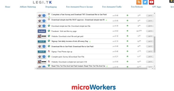 how-to-earn-passive-income-online-by-completing-small-task
